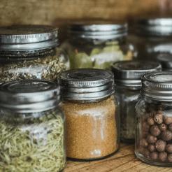 Especias y Semillas